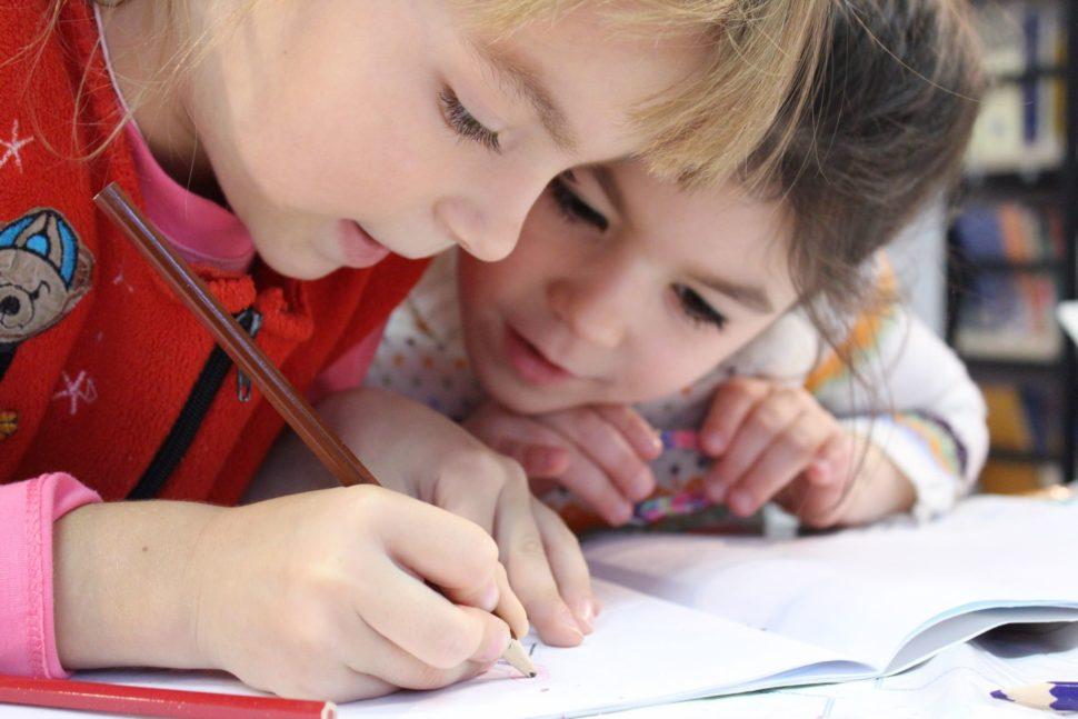 Jak vést děti k touze učit se? – část I.